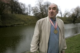 Olümpiavõitja Ants Antson oli kaks nädalat koomas