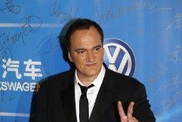 Masenduses Tarantino loobub uuest vesternist