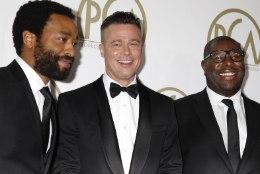 Kihlveokontorite hinnangul võidab parima filmi Oscari orjadraama