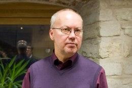 """Rahvusringhäälingu eetikanõunik Tammerk """"Tujurikkujast"""": kurja ei peaks välja ajama uuesti haiget tehes"""
