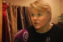 TV3 | Ülle Pohjanheimo: Eesti moekunstnike tase on välismaal läbilöömiseks liiga madal