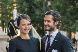 PULMAKELLAD HELISEGU! Rootsi kuninglik paar valis pulmakuupäeva!