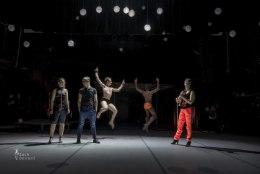 Koreograaf Teet Kask tõi Vanemuise lavale balleti Lepo Sumera muusikale