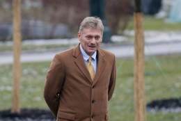 Peskov eitas Putini rasket haigust