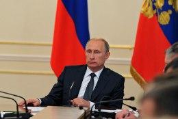 Venemaa presidendi Putini vähihaigus: reaalsus või lääne väljamõeldis?