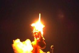 NASA lennuinsener pärast raketi plahvatamist: meeleolu on kosmosejaamas sünge. VIDEO!