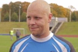 ÕHTULEHE VIDEO | Ragbikoondise kapten Kullar Veersalu: 59 punkti skoorida on ikka väga uhke!