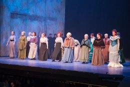 """GALERII: laupäeval esietendus kauaoodatud """"Ooperifantoom"""". Vaata, kuidas seda Vanemuises tähistati!"""