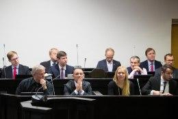 Viinakartelli kohtuasi takerdus – vaja arvuti kõvakettaid uurida!