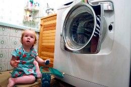 Ettevaatust, pesugeelikapslid! Igas tunnis saab mürgistuse üks laps