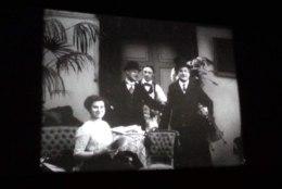"""Kas """"Laenatud naesest"""" saab vanim Eesti mängufilm, otsustavad filmiajaloolased"""