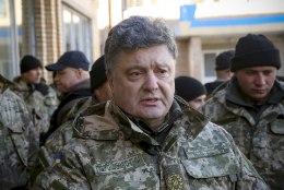 Porošenko tahab ära hoida kolmandat maailmasõja