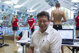 Eesti ujujatel MMi eel peaproov. Treener Riho Aljand: kehvad nad olla ei saa!
