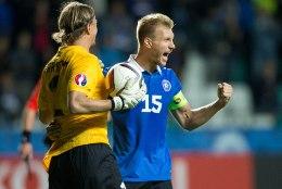 INTERVJUU   Ragnar Klavan: Eesti aasta jalgpalluriks valimine on väga tore tunnustus!