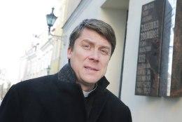 Uus EELK peapiiskop on Urmas Viilma