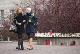 Noored Viljandi tragöödiast: tundsime süüdistamist mittemärkamise pärast