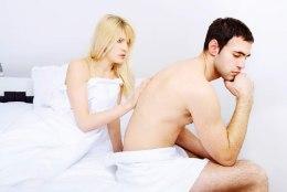 Enamus erektsioonihäiretega mehi loobub ravist