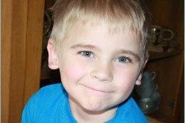 Haruldast haigust põdev 6aastane Artur pääses Lastefondi abiga Saksamaale ravile