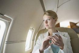Lennureis: ära piinle, parem naudi õhusõitu
