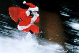Neinar Selile tegutsemisspikker ehk mida toob jõuluvana Eesti spordirahvale?
