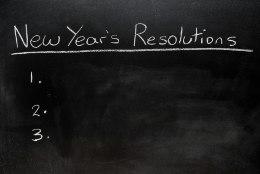 5 moelubadust, mida uueks aastaks teha!