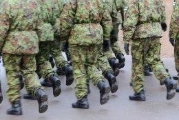 Kaitseväelased valmistuvad operatsiooniks Kesk-Aafrika Vabariigis