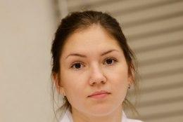 Daria Jurlova: enne starti võtsin valuvaigisteid