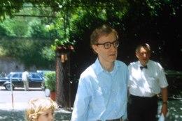 "Woody Alleni tütar: ""Isa sosistas, et olen hea tüdruk, et see on meie saladus."""