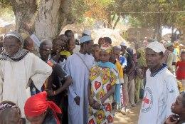 Rahuvalvemissioon Kesk-Aafrika Vabariiki on ohus