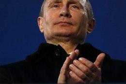 Putin tunnustas Krimmi iseseisva riigina