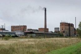 Alexela Energia omandab Kiviõli Keemiatööstuse
