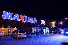 Maxima pürib Eesti kõige suuremaks jaemüügiketiks