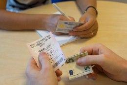 PALJU ÕNNE! Bingo Loto jackpot läks jagamisele 3 õnneliku lotomängija vahel