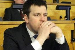 Ratas: piirkondlik ebavõrdsus on Eesti üks tõsisemaid väljakutseid