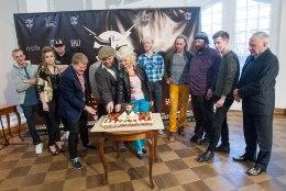Kuldne plaat 2014: aasta naisartist on Birgit Õigemeel, meesartist Toivo Asmer