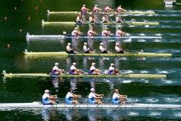 Sõudmises karmistati olümpianorme: Rio'sse pääseb vaid 10 neljapaati