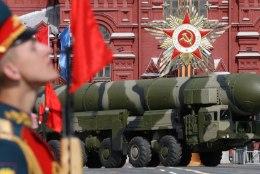 Kolmapäevased sündmused Ukrainas Krimmis