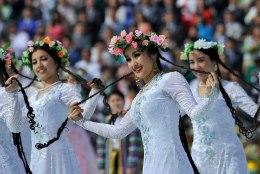 Meedia annab Usbekistanist ilustatud pildi