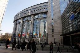 Valimiskomisjon registreeris Euroopa Parlamendi kandidaadid – kokku 88