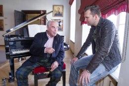 GALERII: Tallinna Filharmoonia esitles Birgitta Festivali ja uut direktrissi