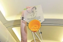 23 lennureisi varjatud saladust: piloodid magavad ja pakendis kõrvaklappe on keegi teine juba kasutanud