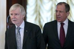 Soome professor: Venemaa ei võta Soomet isegi siis, kui pakutakse