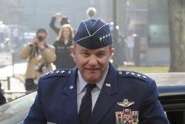 NATO kindral hoiatab: Vene väed võivad tungida Ukrainasse