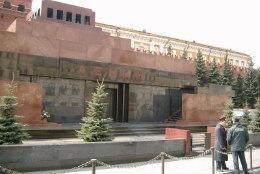 Suurem osa venemaalastest ei ole kunagi Lenini mausoleumis käinud