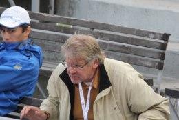 Kas treener Heino Puustel õnnestub ka teine õpilane MM-kullani aidata?