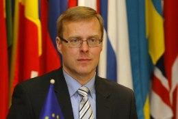 Hannes Rumm: hirmud Euroopa Liidu ees on hajunud