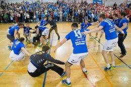 FOTOD: Kehra võitis jabura matši ja tuli 11. korda Eesti meistriks