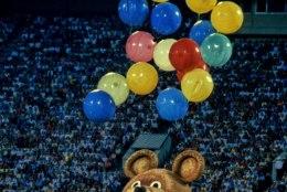 ROK annab Rio olümpiamängud Moskvale?!