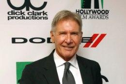 """Ford sai kutse """"Blade Runneri"""" järjefilmi"""