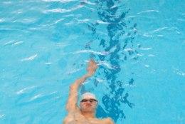 Ralf Tribuntsov ujus võimsa Eesti rekordi!
